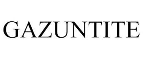 GAZUNTITE