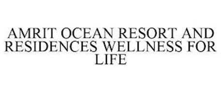 AMRIT OCEAN RESORT AND RESIDENCES WELLNESS FOR LIFE