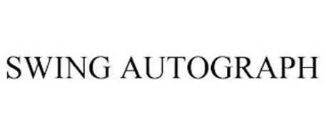 SWING AUTOGRAPH