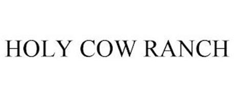HOLY COW RANCH