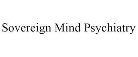 SOVEREIGN MIND PSYCHIATRY