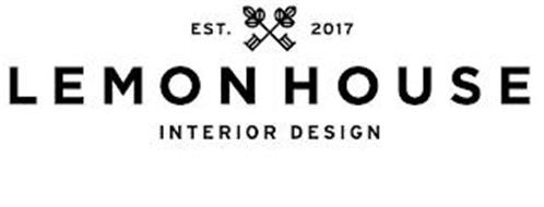 EST. 2017 LEMON HOUSE INTERIOR DESIGN