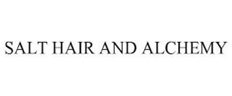 SALT HAIR AND ALCHEMY