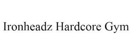 IRONHEADZ HARDCORE GYM