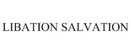 LIBATION SALVATION