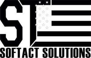 ST SOFTACT SOLUTIONS