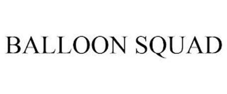 BALLOON SQUAD