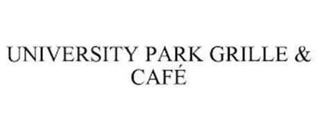 UNIVERSITY PARK GRILLE & CAFÉ