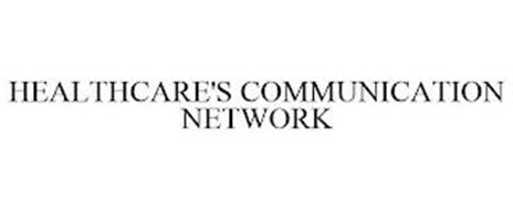 HEALTHCARE'S COMMUNICATION NETWORK