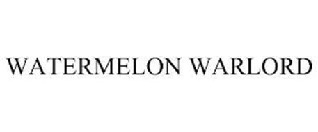 WATERMELON WARLORD