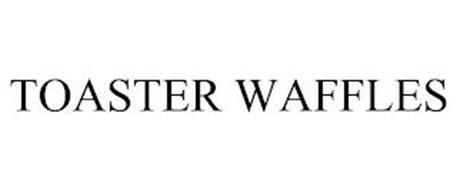 TOASTER WAFFLE