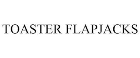 TOASTER FLAPJACK