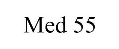 MED 55
