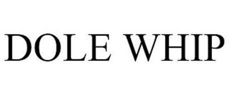 DOLE WHIP
