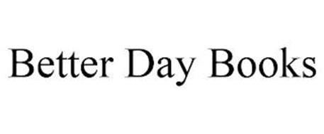 BETTER DAY BOOKS