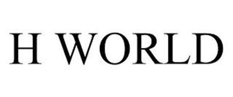 H WORLD