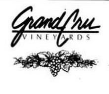 GRAND CRU VINEYARDS
