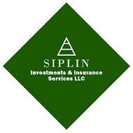 SIPLIN INVESTMENTS & INSURANCE SERVICES LLC