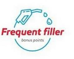 FREQUENT FILLER BONUS POINTS