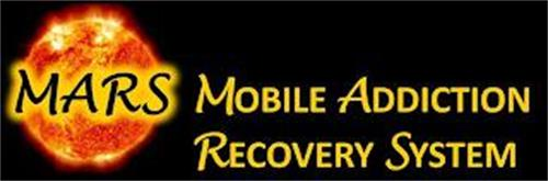 MARS MOBILE ADDICTION RECOVERY SYSTEM