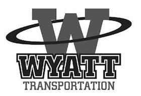 W WYATT TRANSPORATION
