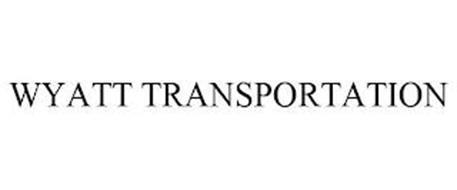 WYATT TRANSPORTATION