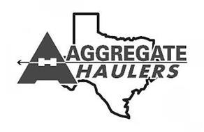 A H AGGREGATE HAULERS