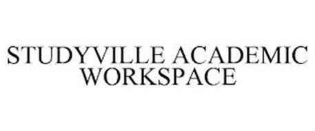 STUDYVILLE ACADEMIC WORKSPACE