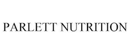 PARLETT NUTRITION