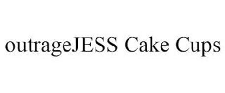 OUTRAGEJESS CAKE CUPS