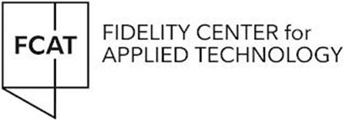 FCAT FIDELITY CENTER FOR APPLIED TECHNOLOGY