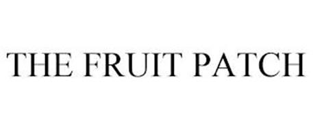 THE FRUIT PATCH