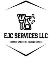 EJC SERVICES LLC ELEVATION JANITORIAL CLEANING SERVICES