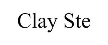 CLAY STE