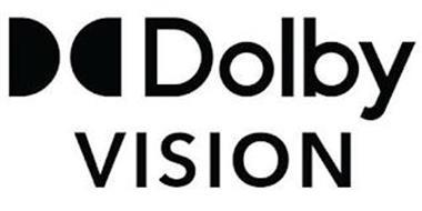 DD DOLBY VISION