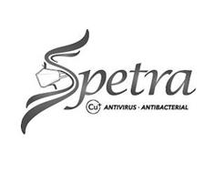 SPETRA CU+ ANTIVIRUS ANTIBACTERIAL