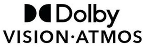 DD DOLBY VISION·ATMOS