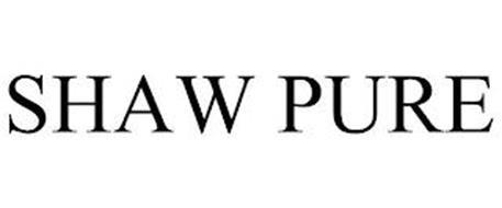 SHAW PURE