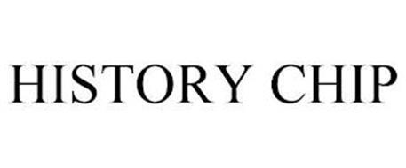 HISTORY CHIP