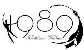 1989 HEALTH AND WELLNESS