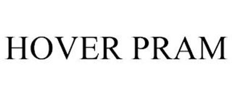 HOVER PRAM
