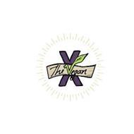 X THE VEGAN
