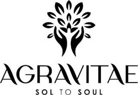 AGRAVITAE SOL TO SOUL