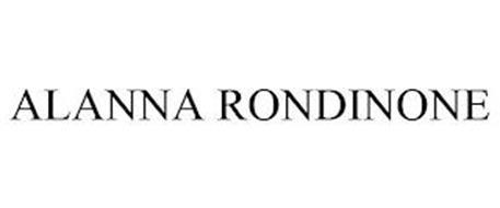 ALANNA RONDINONE