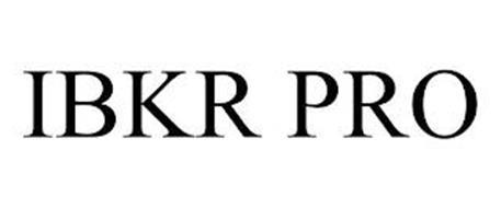 IBKR PRO