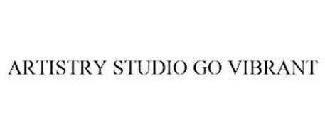 ARTISTRY STUDIO GO VIBRANT