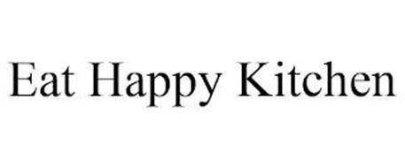 EAT HAPPY KITCHEN