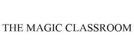 THE MAGIC CLASSROOM