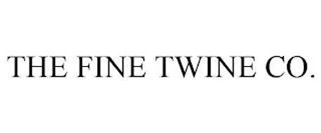 THE FINE TWINE CO.