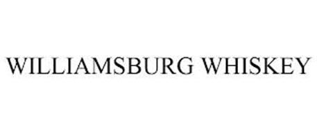 WILLIAMSBURG WHISKEY
